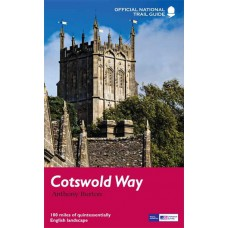 Cotswold Way | Official National Trail Guide