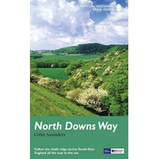 North Downs Way | Official National Trail Guide