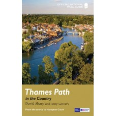 Thames Path in the Country | From the Source to Hampton Court