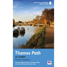 Thames Path in London | From Hampton Court to Crayford Ness