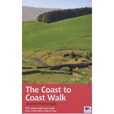 The Coast to Coast Walk | The classic high-level walk from Irish Sea to North Sea