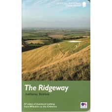 The Ridgeway   Official National Trail Guide