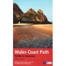 Wales Coast Path | Tenby to Swansea