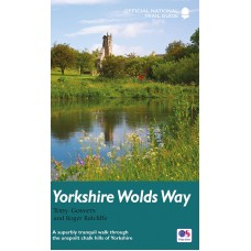 Yorkshire Wolds Way | Official National Trail Guide