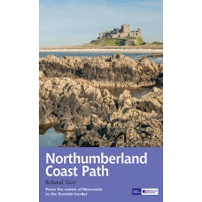 Northumberland Coast Path (and Berwickshire Coastal Path)