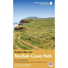 Peddars Way and Norfolk Coast Path | Official National Trail Guide