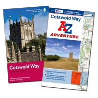 Cotswold Way | Official National Trail Guide and Map