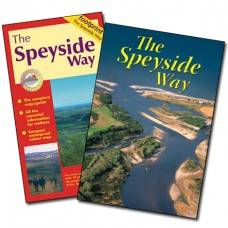 The Speyside Way | Guidebook and Map Bundle