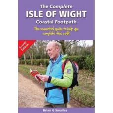 The Complete Isle of Wight Coastal Footpath