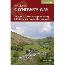 Walking Glyndŵr's Way | A National Trail through Mid-Wales