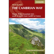 Walking the Cambrian Way | Classic Wales mountain trek - south to north from Cardiff to Conwy