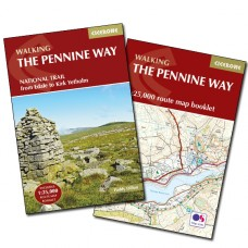 Walking the Pennine Way | National Trail from Edale to Kirk Yetholm