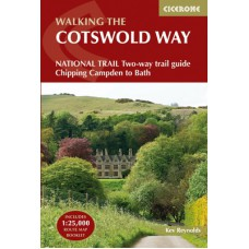 Walking the Cotswold Way | Guidebook Only