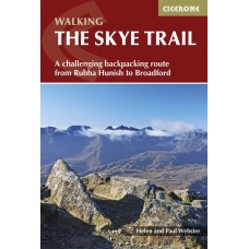 Walking the Skye Trail | A Challenging backpacking route from Rubha Hunish to Broadford