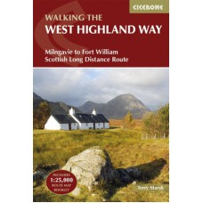 Walking the West Highland Way | Guidebook Only