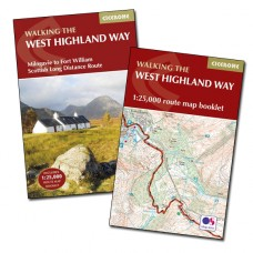 Walking the West Highland Way | Guidebook and Map Booklet