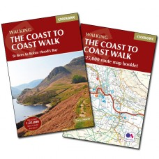 Walking the Coast to Coast Walk | St Bees to Robin Hood's Bay