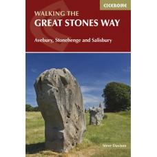 Walking the Great Stones Way | Avebury, Stonehenge and Salisbury