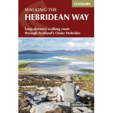 Walking the Hebridean Way | Long-distance walking route through Scotland's Outer Hebrides
