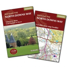 Walking the North Downs Way | National Trail from Farnham to Dover