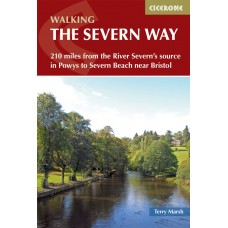 Walking the Severn Way | 210 miles from the River Severn's source in Powys to Severn Beach near Bristol