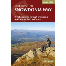 Walking the Snowdonia Way | A walking route through Snowdonia from Machynlleth to Conwy