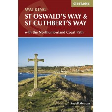 Walking St Oswald's Way & St Cuthbert's Way with the Northumberland Coast Path