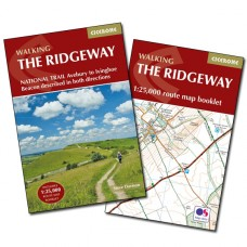 Walking the Ridgeway | National Trail | Avebury to Ivinghoe Beacon