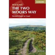 Walking the Two Moors Way | Devon's Coast to Coast