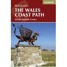 Walking the Wales Coast Path | Llwybr Arfordir Cymru