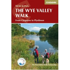 Walking the Wye Valley Walk | From Chepstow to Plynlimon