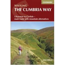 Walking the Cumbria Way