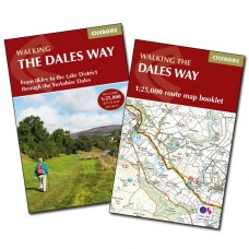 Walking the Dales Way | From Ilkley to the Lake District through the Yorkshire Dales