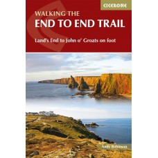 Walking the End to End Trail | Land's End to John o' Groats on foot