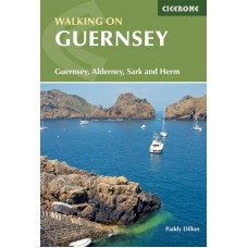 Walking on Guernsey