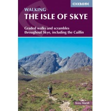 Walking the Isle of Skye | Graded Walks and Scambles throughout Skye, including the Cuillin