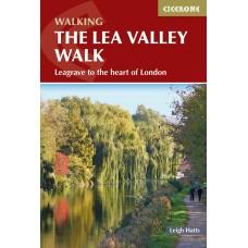 Walking the Lea Valley Walk