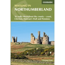 Walking in Northumberland