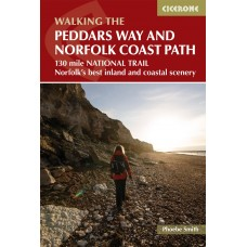 Walking the Peddars Way and Norfolk Coast Path