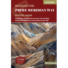 Walking the Prime Meridian Way | Official Guide