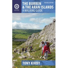 The Burren & The Aran Islands | A Walking Guide