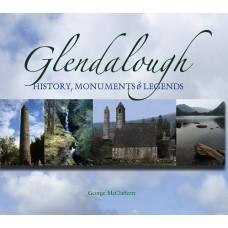 Glendalough | History, Monuments & Legends