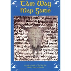 Táin Way Map Guide