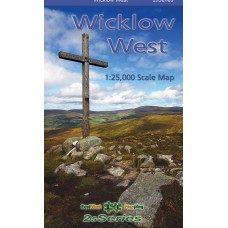 Wicklow West | 1:25,000 Scale Map | 25Series