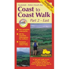 Coast to Coast Walk | Part 2 - East | Swaledale to Robin Hood's Bay
