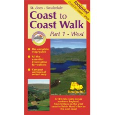 Coast to Coast Walk | Part 1 - West | St Bees to Swaledale