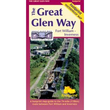 The Great Glen Way | Fort William to Inverness