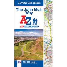 John Muir Way | A-Z Adventure Atlas