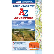 South Downs Way | Official National Trail Map