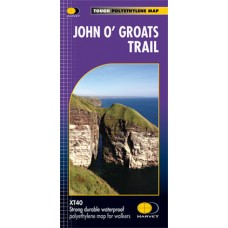 John o' Groats Trail | XT40 Map Series